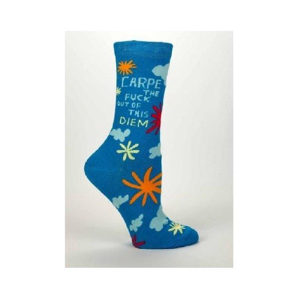 Carpe Diem Women's Socks