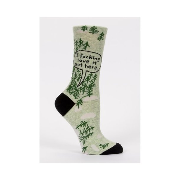 F*cking Love It  Women's Socks