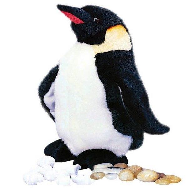 Penguin Waddles