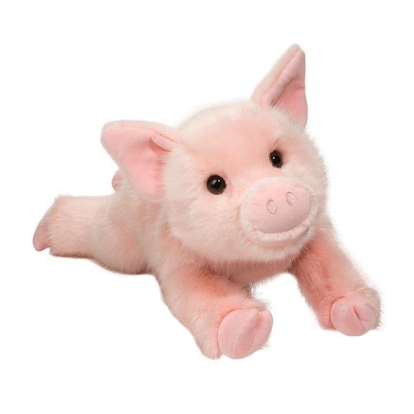 Charlize DLux Pig