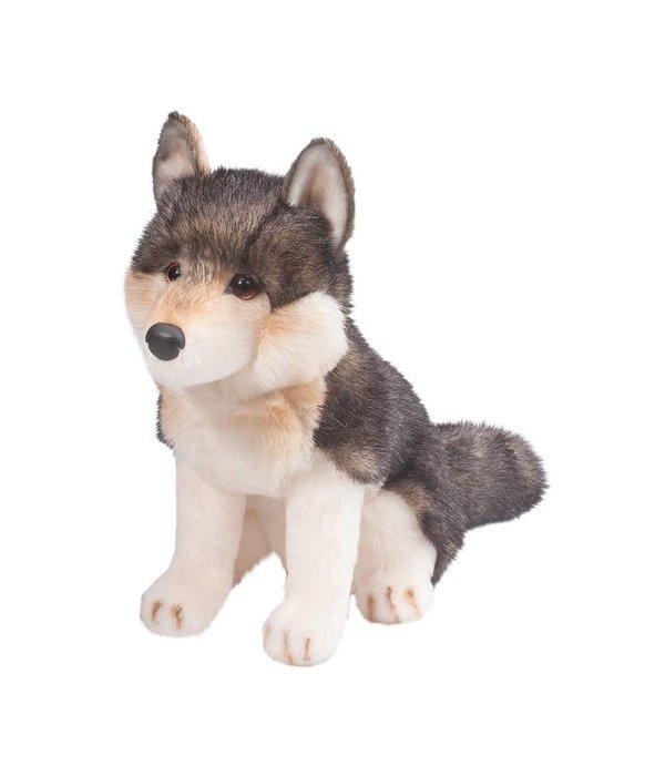 Douglas Toys Wolf Atka 767548127728