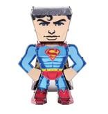 Superman Metal Model Kit