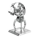 Star Wars Destroyer Droid Metal Model Kit