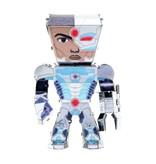 Cyborg Metal Model Kit