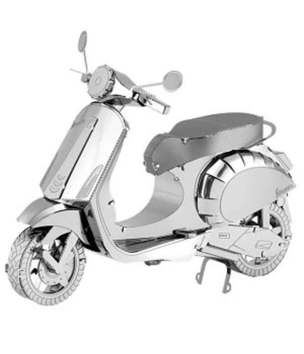 Vespa Primavera 150 Metal Model Kit