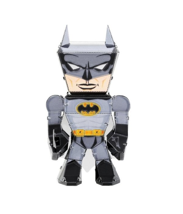 Batman Metal Model Kit