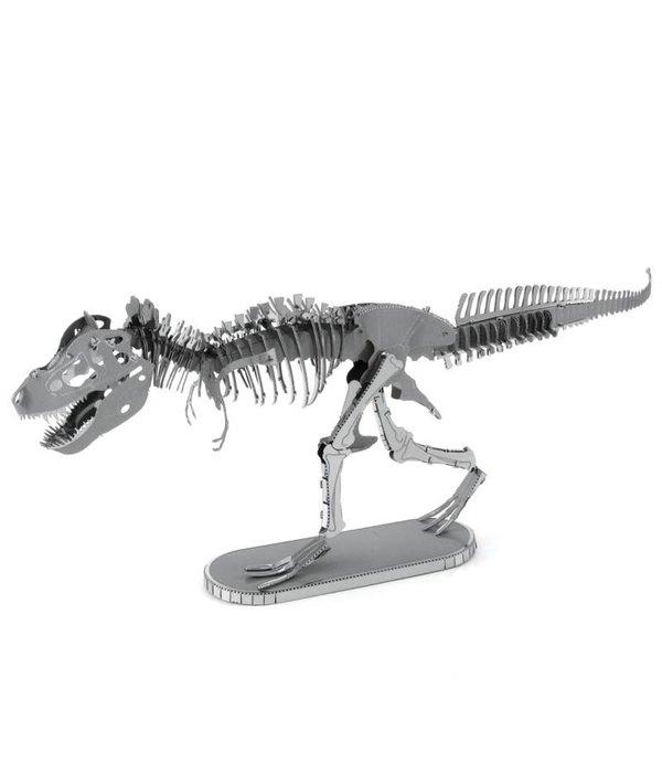 T-Rex Skeleton Metal Model Kit