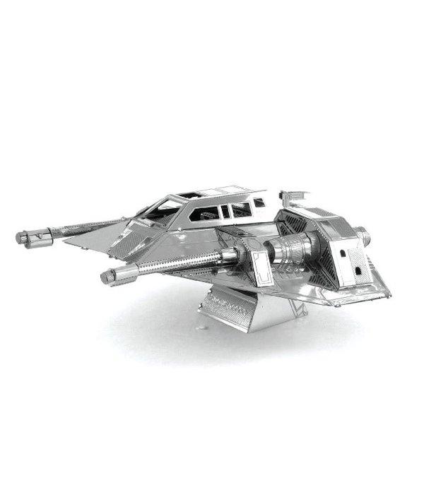 Star Wars Snowspeeder Metal Model Kit