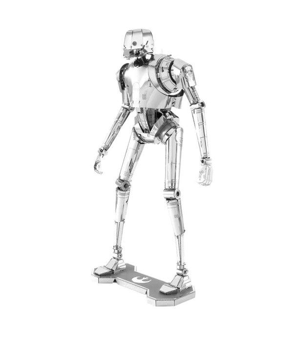 Star Wars K-2SO Metal Model Kit