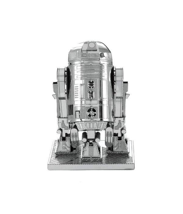 Star Wars R2-D2 Metal Model Kit