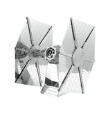 Star Wars Imperial TIE Fighter Metal Model Kit