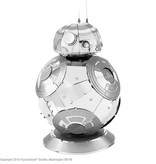 Star Wars BB-8 Metal Model Kit