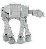Star Wars AT-AT Metal Model Kits