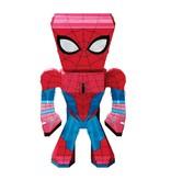 Spider Man Metal Model Kit