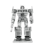 Optimus Prime Metal Model Kit