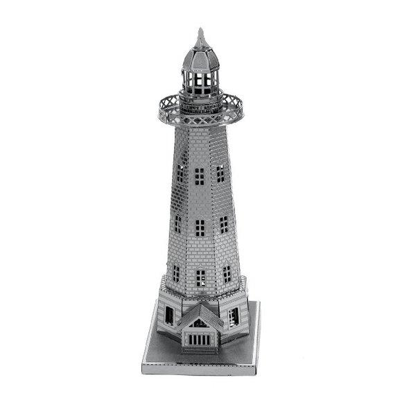 Lighthouse Metal Model Kit