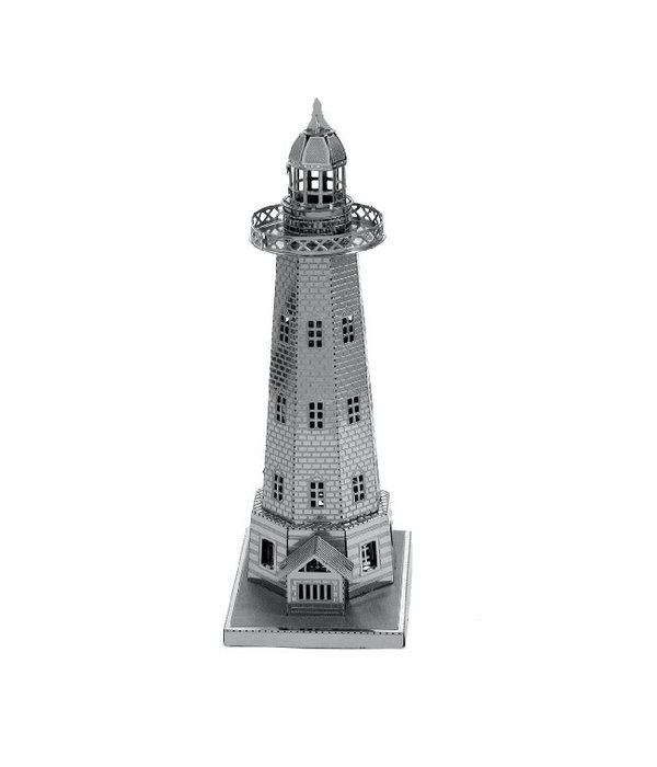 Lighthouse Metal Model Kit