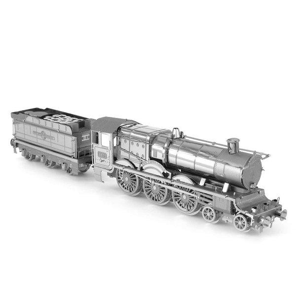 Harry Potter Hogwarts Express Metal Model Kit