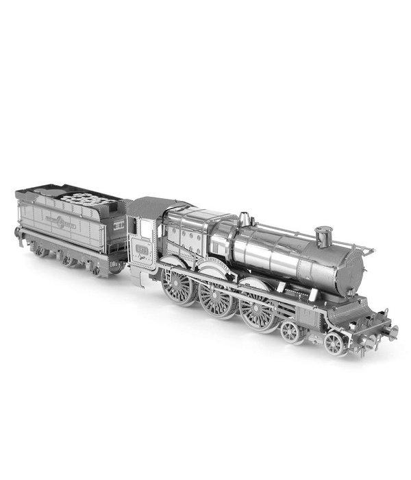 Hogwarts Express Metal Model Kit