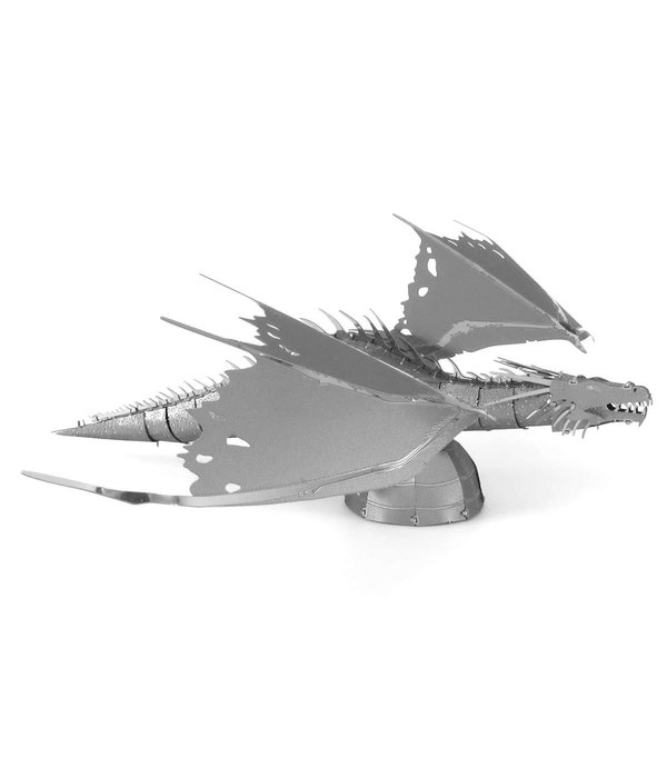 Harry Potter Gringotts Dragon Metal Model Kit