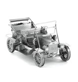 1908 Ford Model T Metal Model Kit