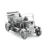 1908 Ford Model T Metal Model Kit