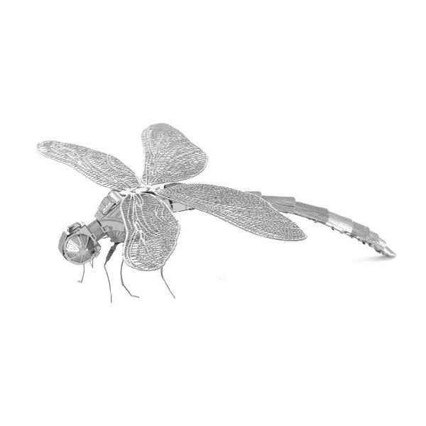 Dragonfly Metal Model Kit