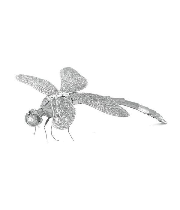 Dragonfly Metal Model Kit