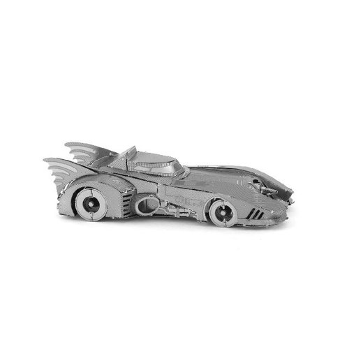 1989 Batmobile Metal Model Kit