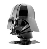 Star Wars Darth Vader Helmet Metal Model Kit