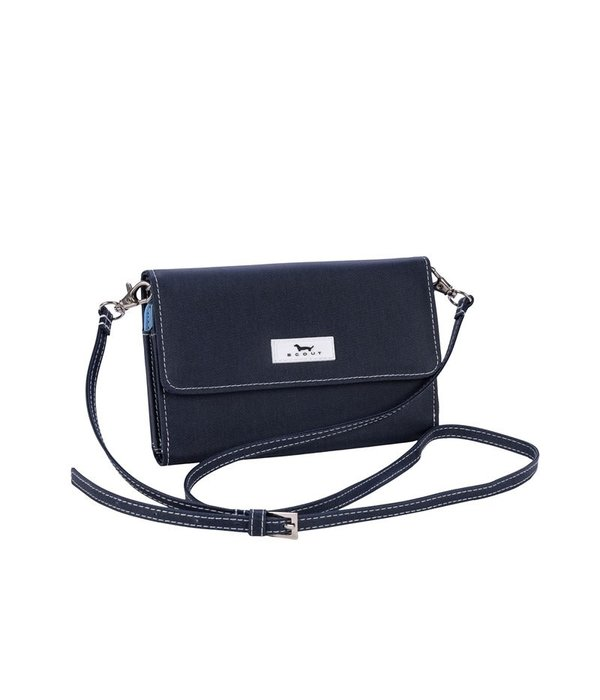 Scout Bags Decker Crossbody Denim
