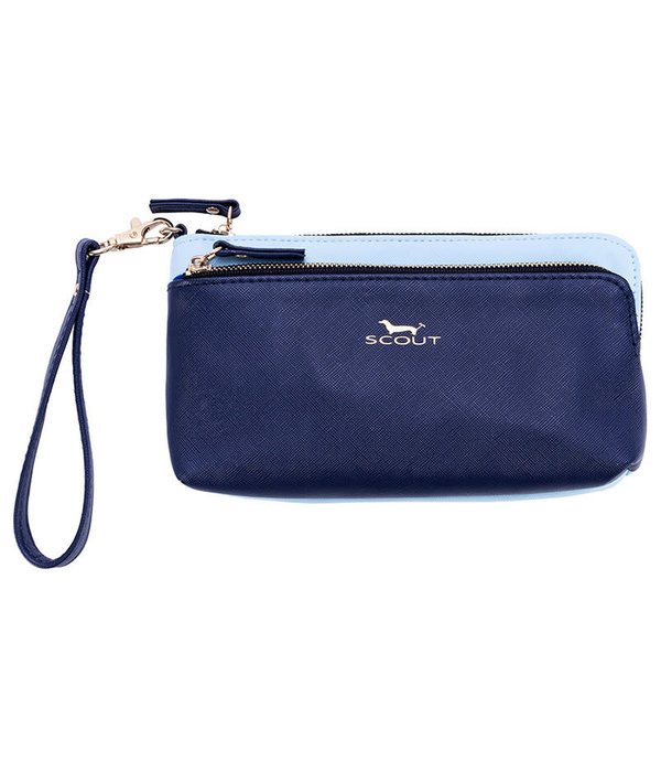 Scout Bags Kelly Wristlet Cool Combo