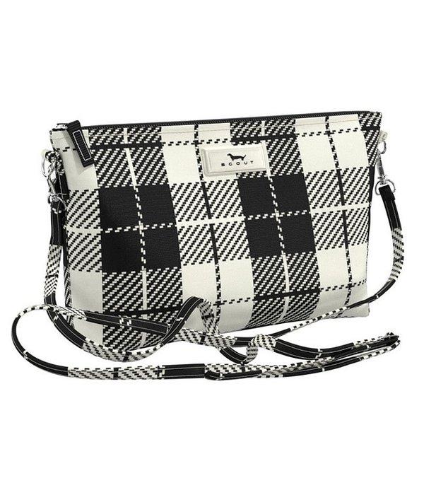 Scout Bags Moira Crossbody Plaid Habit