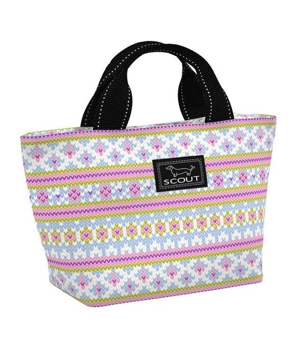 Scout Bags Nooner Lunch Bag Gosh Yarn It