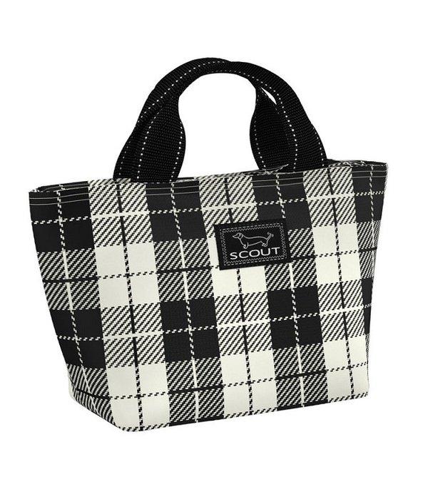 Scout Bags Nooner Lunch Bag Plaid Habit