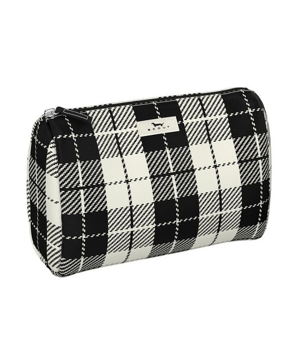 Scout Bags Packin' Heat Plaid Habit