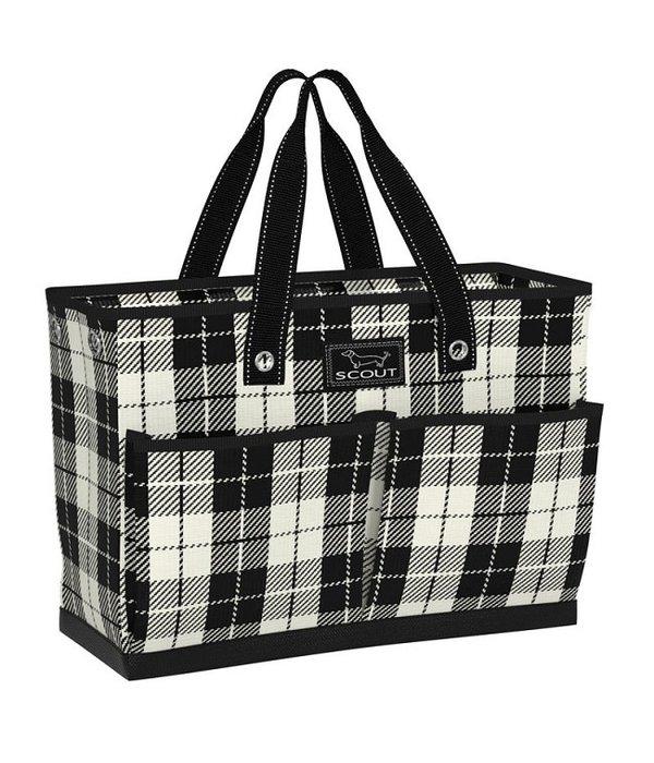 Scout Bags SCO The BJ Bag Plaid Habit M3 698658158930