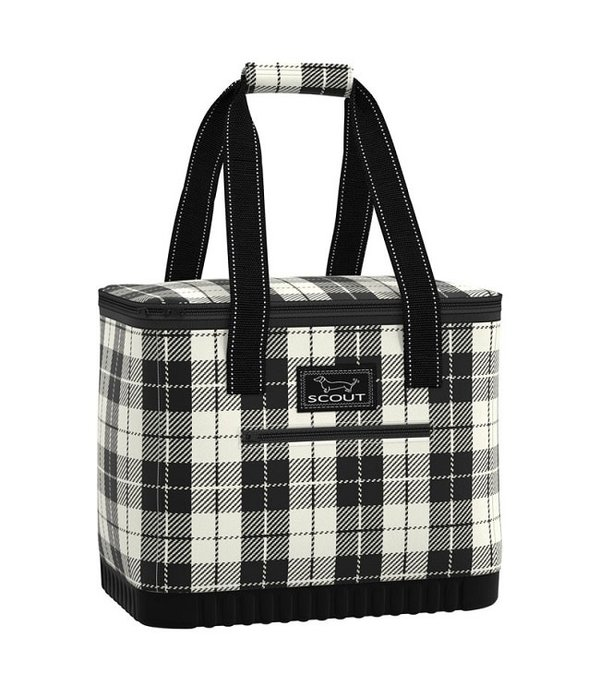 Scout Bags The Stiff One Plaid Habit