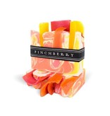 Finchberry Finchberry Handcrafted Vegan Soap Main Squeeze