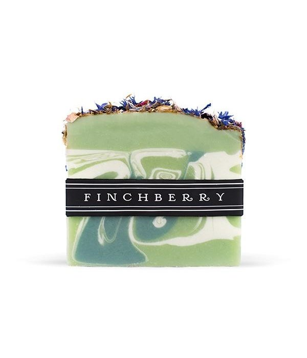 Finchberry Finchberry Handcrafted Vegan Soap Mint Condition