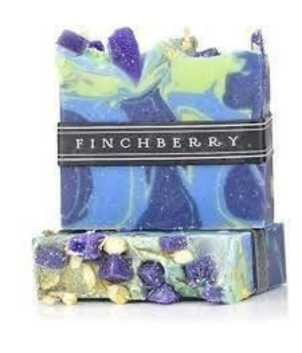 Finchberry Finchberry Handcrafted Vegan Soap Branching Out