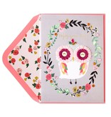 Papyrus Papyrus Birthday Card Femme  Sweet Owl