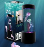 Fascinations Small Jellyfish Lamp