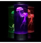 Fascinations Large Jellyfish Lamp