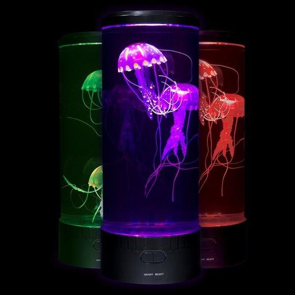 Large Jellyfish Lamp