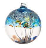 Kitras Glass Kitras Air Element Glass Ball