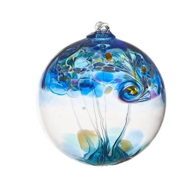 Water Element Glass Ball