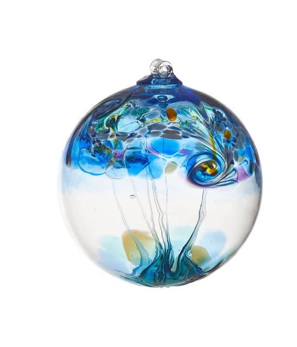 Kitras Glass Kitras Water Element Glass Ball