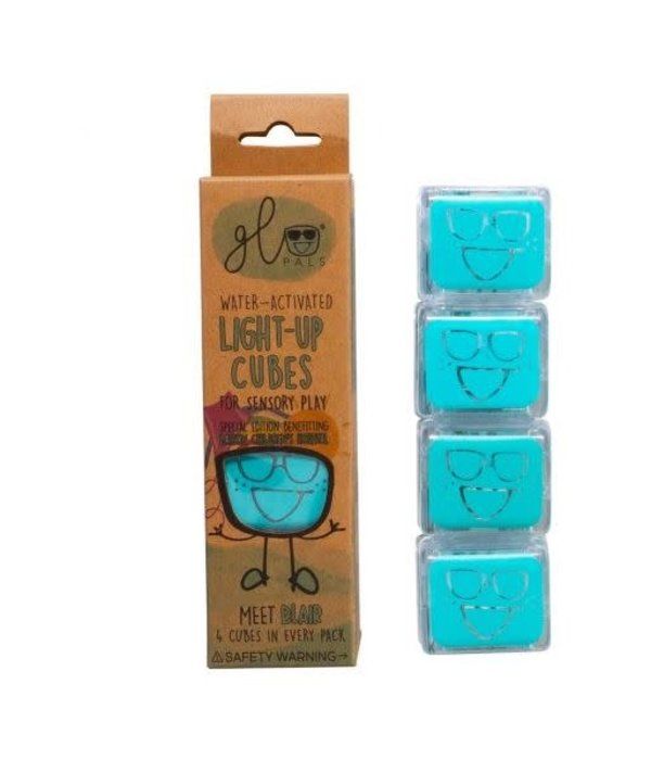 Glopals Light up Cubes