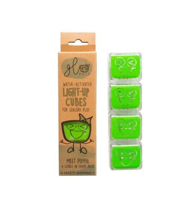 Glopals Light Up Cubes